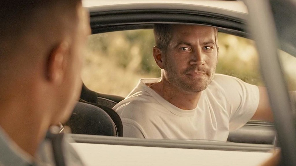 Vin Diesel says that the final farewell of 'Fast & Furious 7' is