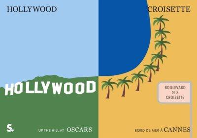 ¿Qué diferencia la Gala de Los Oscar al Festival de Cannes? He aquí la respuesta