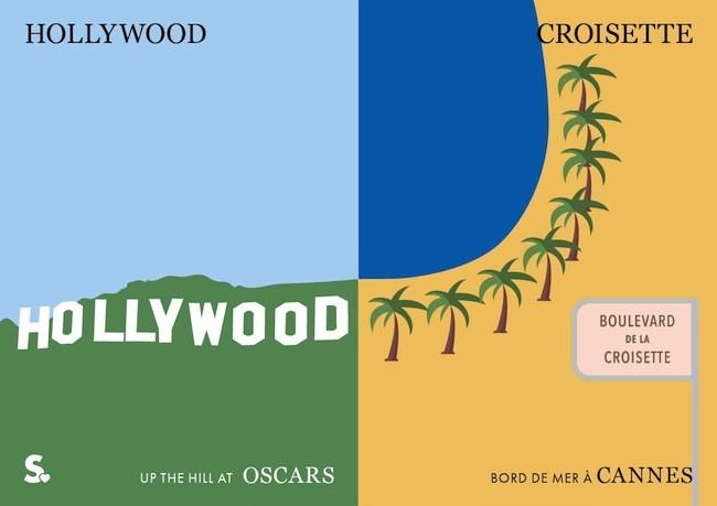 Oscar Cannes 15