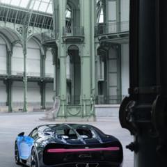 Foto 56 de 60 de la galería bugatti-chiron en Motorpasión