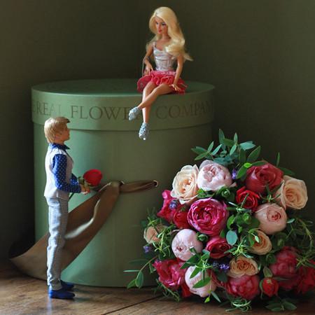 Propuestas para San Valentín de los más grandes (Jacobs, Amorino, Tiffany)