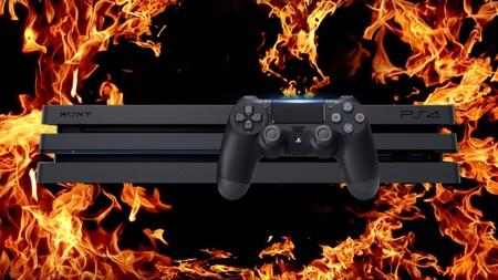 Cómo refrigerar y reducir el ruido de tu PS4