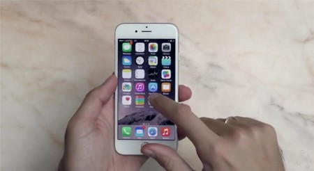 Iphone 6 Mes Uso 5