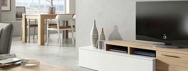 Mueble funcional más barato que en Ikea en las ofertas de primavera de Amazon