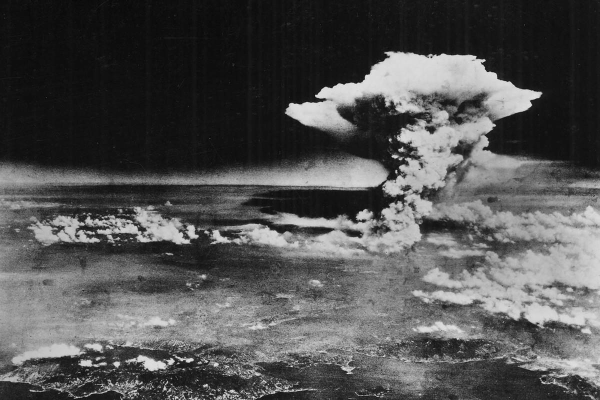 ¿Fue la bomba atómica de Hiroshima un crimen necesario? 75 años de debate