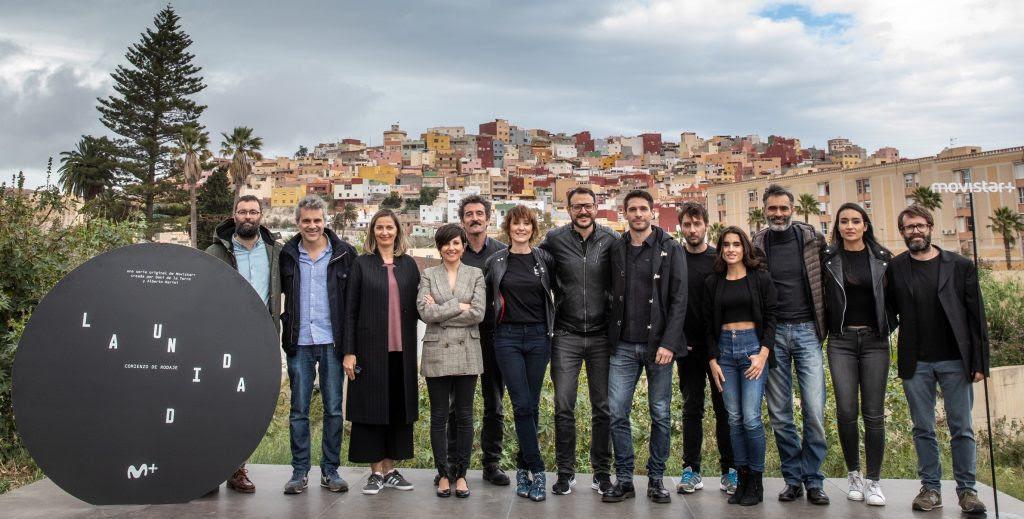 Movistar+ tiene nueva serie original: 'La unidad', un thriller policíaco de los creadores de 'El desconocido'