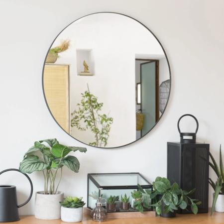 11 espejos, de entre las novedades de Maisons du Monde, para decorar, ampliar espacio y hacerlo más luminoso