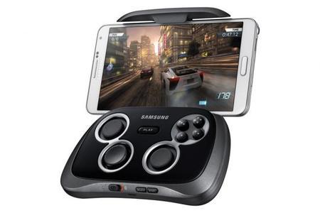 Samsung Smartphone Gamepad, la experiencia Gamer llega a Android