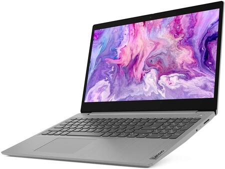 Laptop IdeaPad 3 con descuento en México