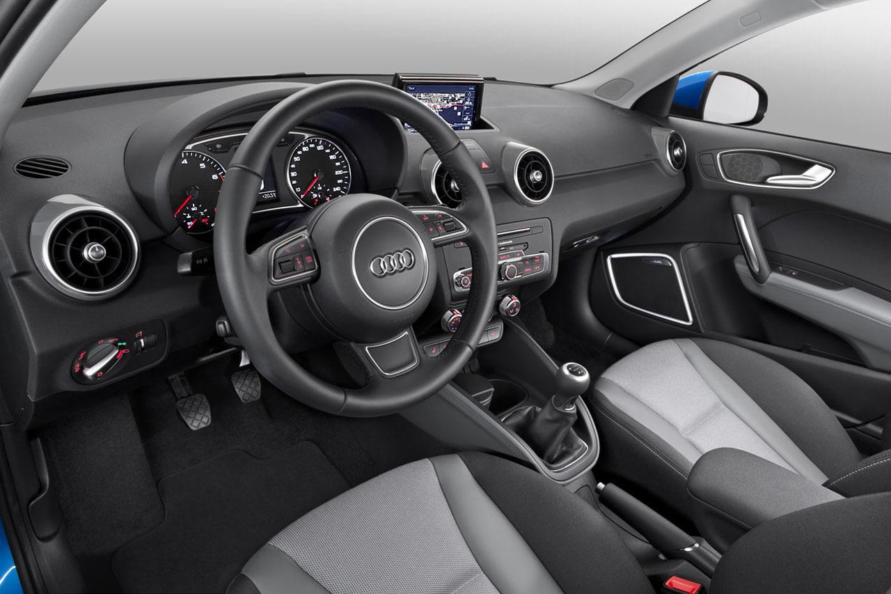 Foto de Audi A1 2015 (1/59)