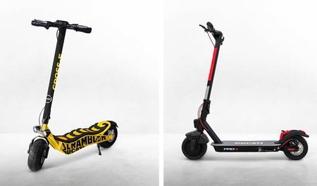 Ducati Urban e-Mobility, la apuesta de Borgo Panigale por la movilidad urbana en forma de patinete eléctrico