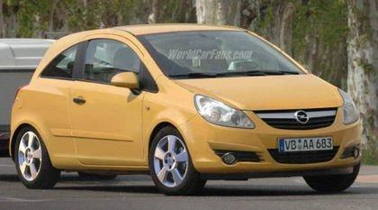 Nuevo Opel Corsa, por fin lo vemos claro