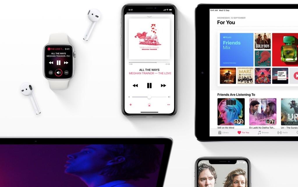 Los cantautores se rebelan contra Spotify cancelando sus cuentas y pasándose a Apple Music