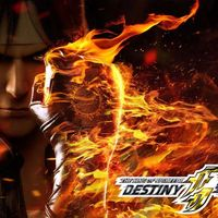 The King of Fighters Destiny, la serie animada llegará el 3 de agosto y se podrá ver en Steam