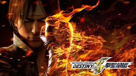 The King of Fighters Destiny, la serie animada llegará el 3 de agosto y se podrá ver en Steam
