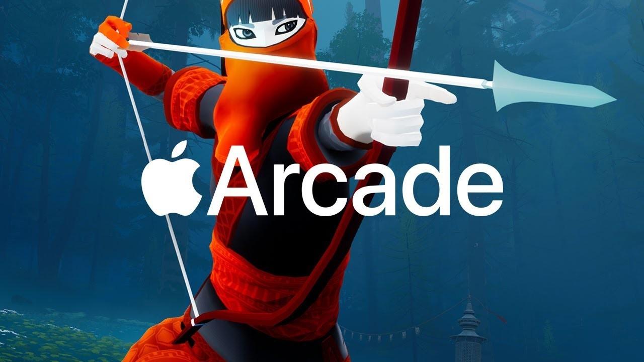 Apple Arcade es el servicio de videojuegos por suscripción de Apple. Y sus títulos serán exclusivos para iOS...