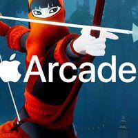 Apple Arcade es el servicio de videojuegos por suscripción de Apple. Y sus títulos serán exclusivos para iOS en móviles