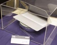 MSI X-Slim X600 y X340, portátiles delgados