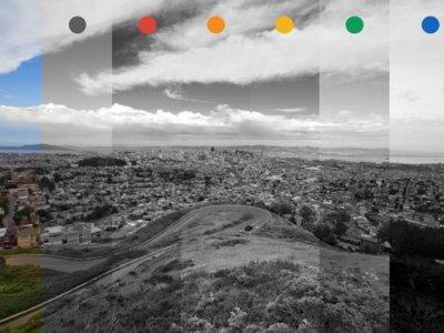 Snapseed 2.6 para Android añade el balance de blancos en RAW y un nuevo filtro de Blanco y negro