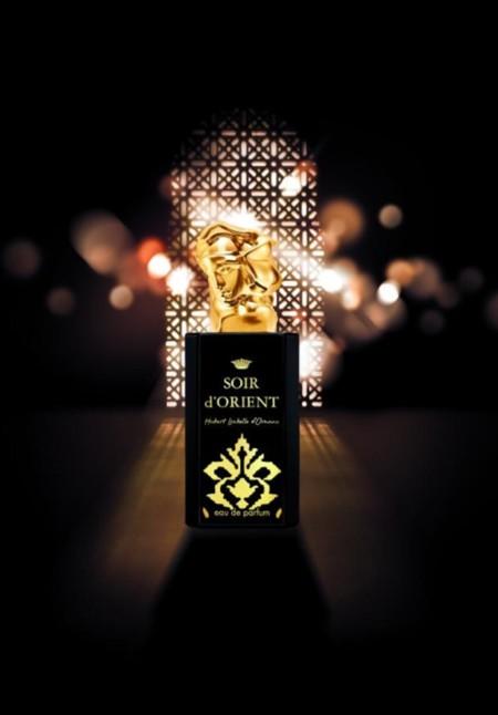 Llega Soir d'Orient, la nueva y singular fragancia de Sisley. Opulencia y profundidad para un invierno más cálido
