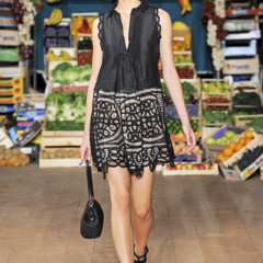 Foto 4 de 28 de la galería moschino-cheap-and-chic-primavera-verano-2012 en Trendencias