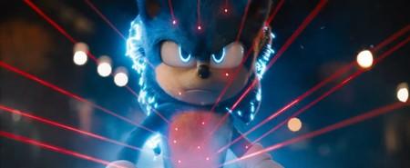 Sonic Nuevo 08
