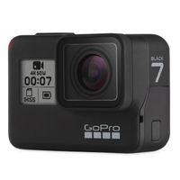 Por el Día sin IVA de MediaMarkt, Amazon deja a su precio mínimo la GoPro Hero 7 Black: sólo 288,43 euros
