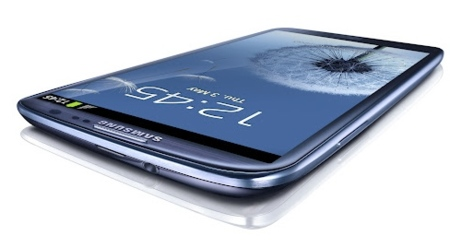 Nuevo Samsung Galaxy S3, toda la información