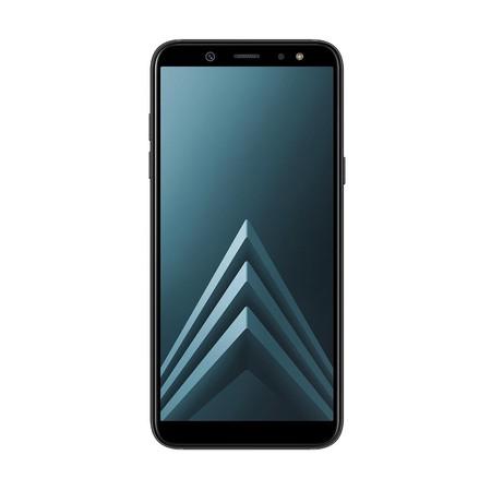 Smartphone Samsung Galaxy A6 (2018) de 32GB por sólo 199,41 euros y envío gratis