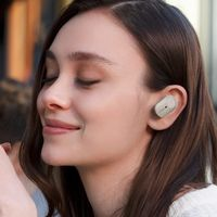 La cancelación activa del ruido es la protagonista de los nuevos auriculares inalámbricos de Sony, los WF-1000XM3
