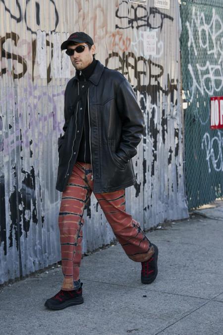 Street Style New York Fashion Week 2019 03