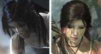 Y tressfx era el pelo más realista jamás creado en un videojuego