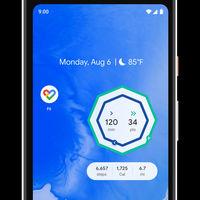Google Fit estrena widgets y mejora el registro de actividad