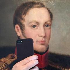 Foto 7 de 10 de la galería selfies-de-cuadros en Trendencias Lifestyle