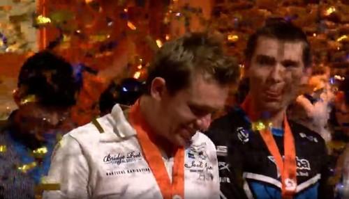 StanCifka le gana a Kolento y República Checa es campeona del mundo