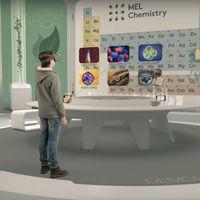Aprender química y ciencias será más fácil usando realidad virtual