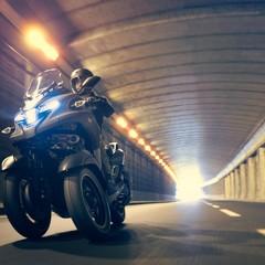 Foto 2 de 10 de la galería yamaha-tricity-300-2020-1 en Motorpasion Moto