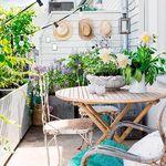 La semana decorativa: rincones con encanto para prolongar la sensación de vacaciones