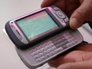 Qtek 9600, otro más a la lista