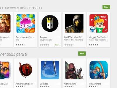 ¿Qué necesita un juego para poder triunfar en Android?