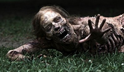 'The Walking Dead' nos deja maravillados