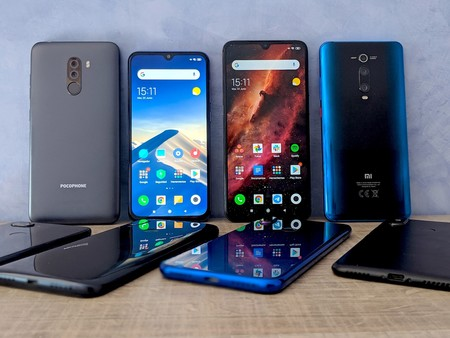 Mejores Moviles Xiaomi Calidad Precio 2019