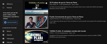 Youtube Limite