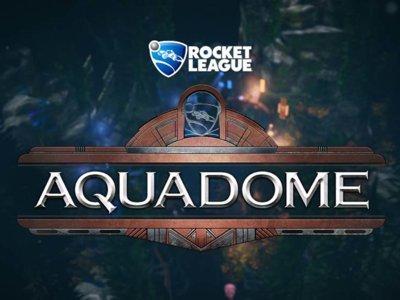 Rocket League tendrá un escenario en el fondo del mar y sí, será gratuito