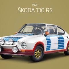 Foto 15 de 16 de la galería modelos-de-skoda en Motorpasión