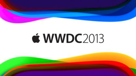 Sigue en directo las novedades de Apple en la WWDC 2013 con Xataka y Xataka Móvil