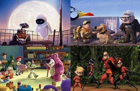 Encuesta de la semana | Pixar