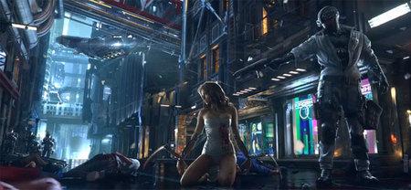 'Cyberpunk 2077' nos deleita con su trailer y llegará cuando esté listo