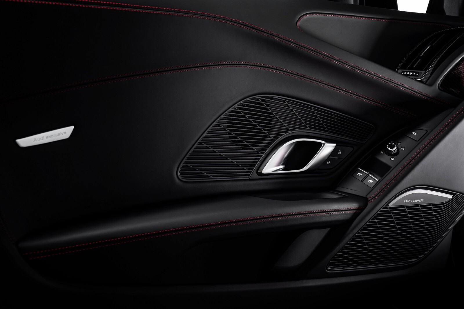Foto de Audi R8 RWD Panther Edition (24/30)