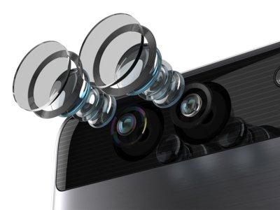 Huawei se llevaría el sistema de doble cámara del Huawei P9 al Honor V8